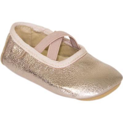 Melton Prewalker Ballerina Copper (450105-915)