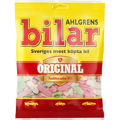 Cloetta Ahlgrens Bilar Original 125g