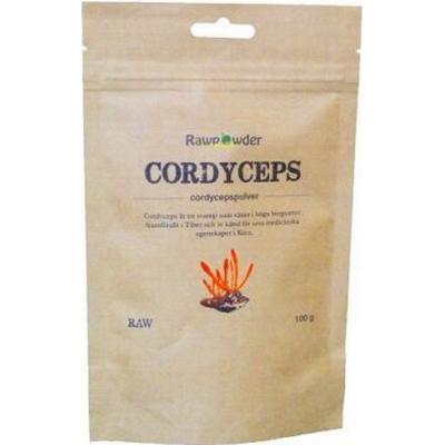 Rawpowder Cordycepspulver 100g