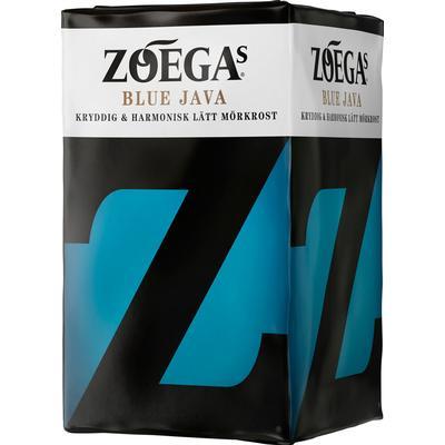 Zoégas Blue Java
