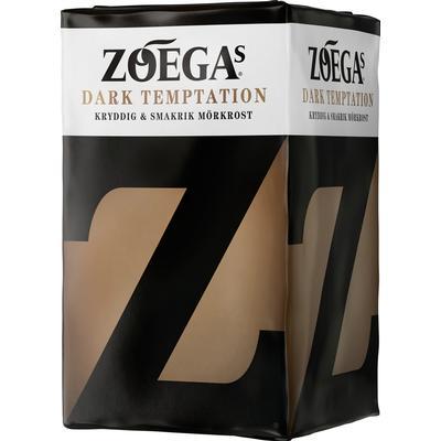 Zoégas Dark Temptation