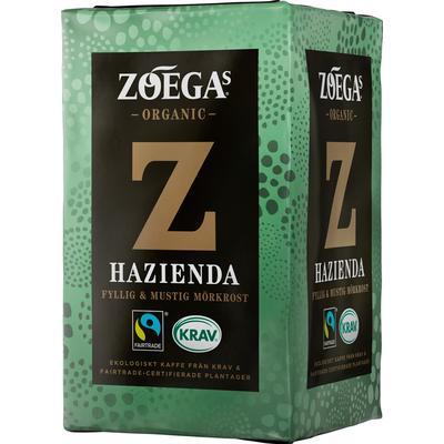 Zoégas Hazienda