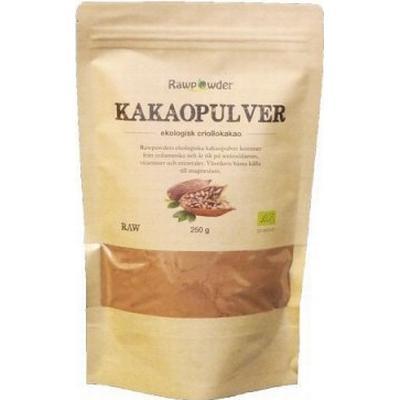 Rawpowder Criollo Kakaopulver