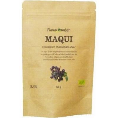 Rawpowder Maquibärpulver
