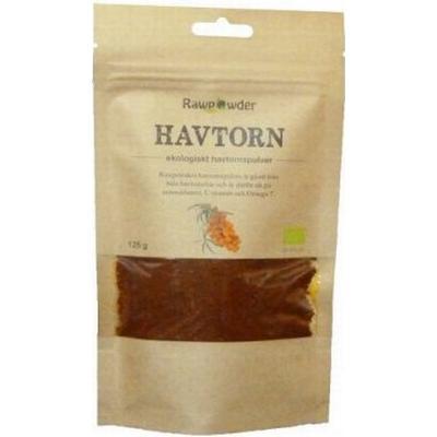 Rawpowder Havtornspulver
