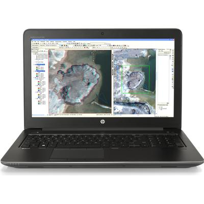 HP ZBook 15 G3 (T7V54ET)