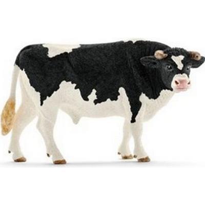 Schleich Holstein Bull 13796
