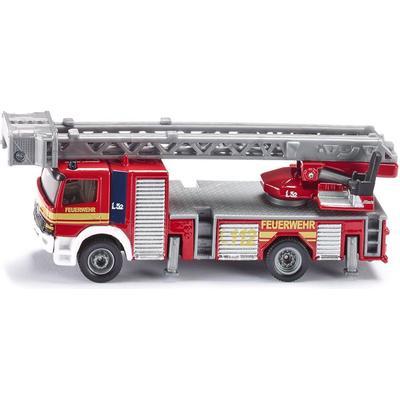 Siku Fire Engine 1841