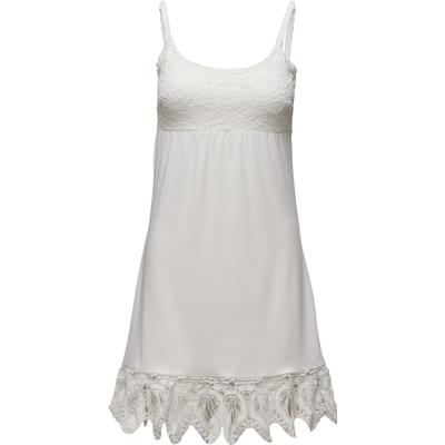 Cream Mitzy Underdress Chalk (CRE10600657)