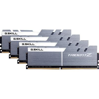 G.Skill Trident Z DDR4 3333MHz 4x16GB (F4-3333C16Q-64GTZSW)