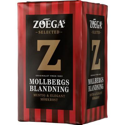Zoégas Mollbergs Blandning