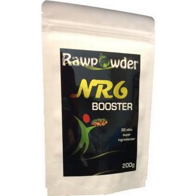 Rawpowder NR6 Rawbooster