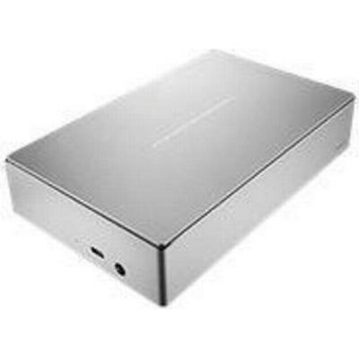 LaCie Porsche Design Desktop Drive 4TB USB 3.0