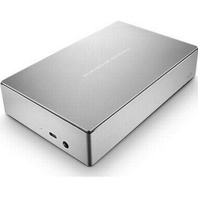 LaCie Porsche Design Desktop Drive 5TB USB 3.0