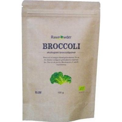 Rawpowder Broccolipulver