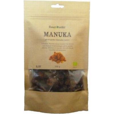Rawpowder Manuka Bär
