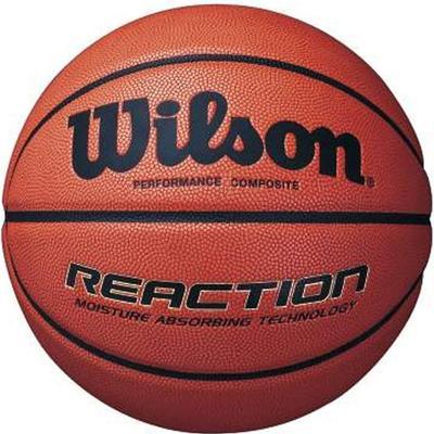 Wilson Reaction Size 5