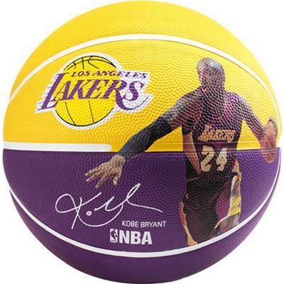 Spalding Player Kobe Bryant