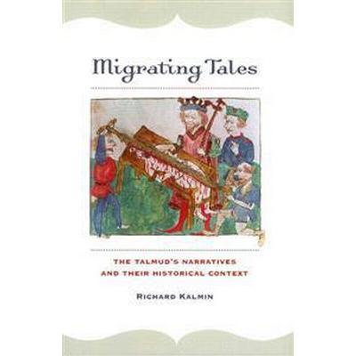 Migrating Tales (Inbunden, 2014)