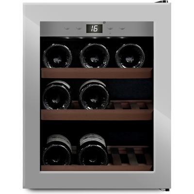 mQuvée WineExpert 12 Rostfritt Stål
