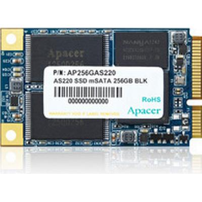 Apacer Proll AS220 AP256GAS220B-1 256GB
