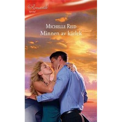 Minnen av kärlek (E-bok, 2014)
