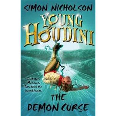 Young Houdini: The Demon Curse (Häftad, 2015)