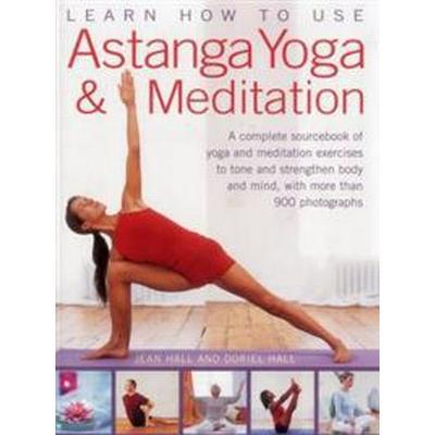 Learn How to Use Astanga Yoga & Meditation (Pocket, 2016)