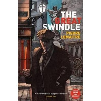 The Great Swindle (Inbunden, 2015)