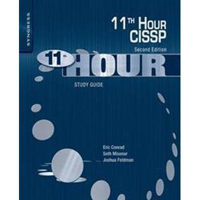 Eleventh Hour CISSP (Pocket, 2013)
