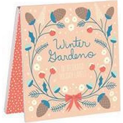 Winter Gardens Book of Labels (Pocket, 2015)