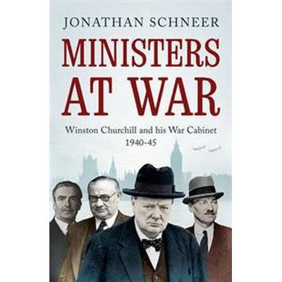 Ministers at War (Storpocket, 2016)