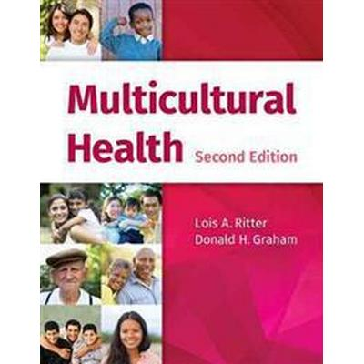 Multicultural Health (Pocket, 2016)