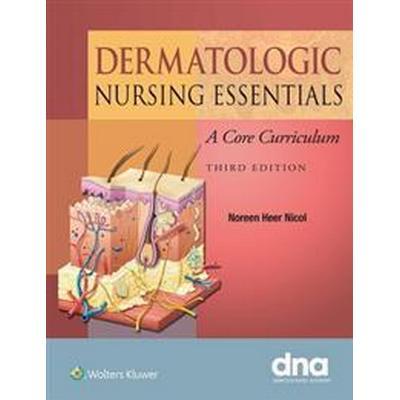 Dermatologic Nursing Essentials (Pocket, 2016)