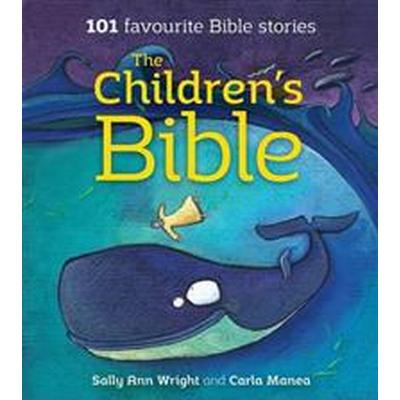 The Children's Bible (Häftad, 2015)