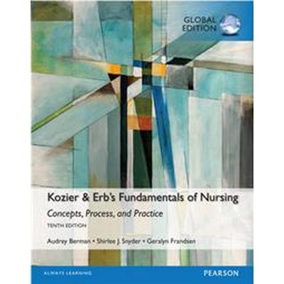 Kozier & Erb's Fundamentals of Nursing (Häftad, 2015)