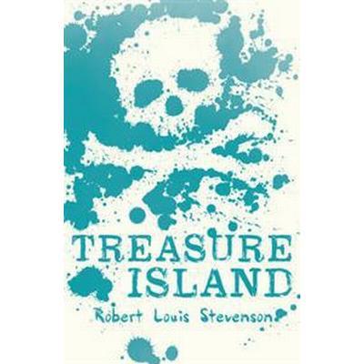Treasure Island (Häftad, 2013)