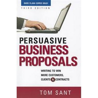 Persuasive Business Proposals (Pocket, 2012)