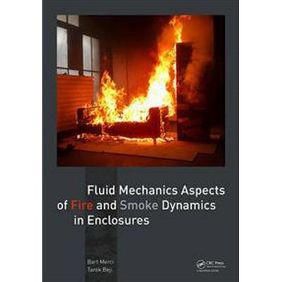 Fluid Mechanics Aspects of Fire and Smoke Dynamics in Enclosures (Pocket, 2016)