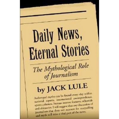 Daily News, Eternal Stories (Pocket, 2001)