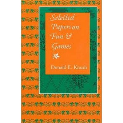 Selected Papers on Fun & Games (Pocket, 2011)