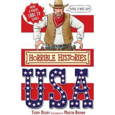 USA (Häftad, 2010)