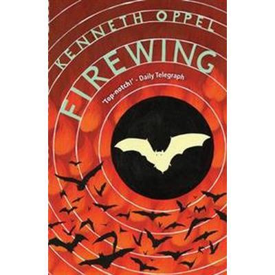 Firewing (Häftad, 2015)
