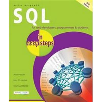 SQL in Easy Steps (Pocket, 2012)