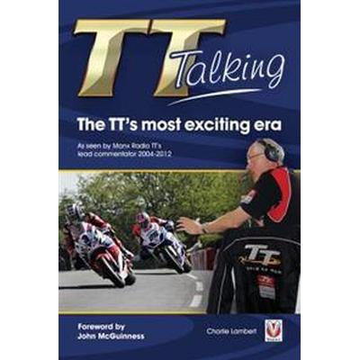 The TT's Most Exciting Era (Pocket, 2014)