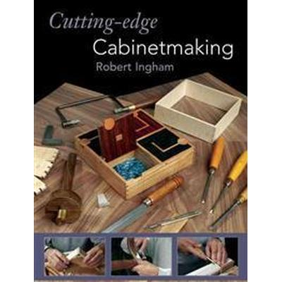 Cutting-Edge Cabinetmaking (Pocket, 2008)
