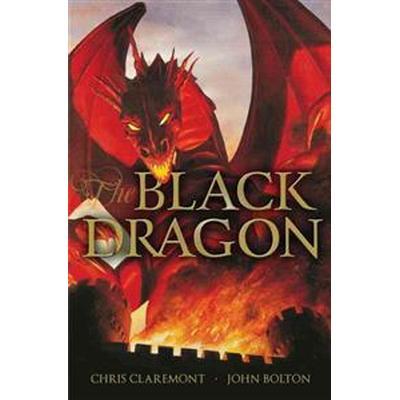 The Black Dragon (Inbunden, 2014)
