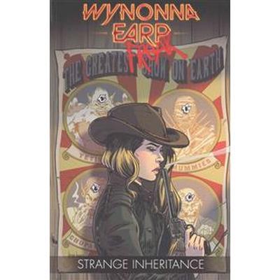 Wynonna Earp (Pocket, 2016)