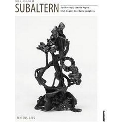 Subaltern 3-4 (2013) (Tidskrift, 2014)