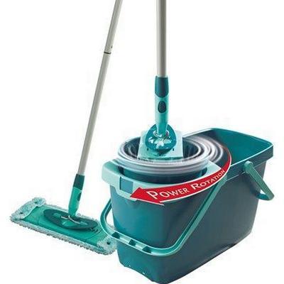 Leifheit Clean Twist M Wet Scrubber Pack 33cm 20L